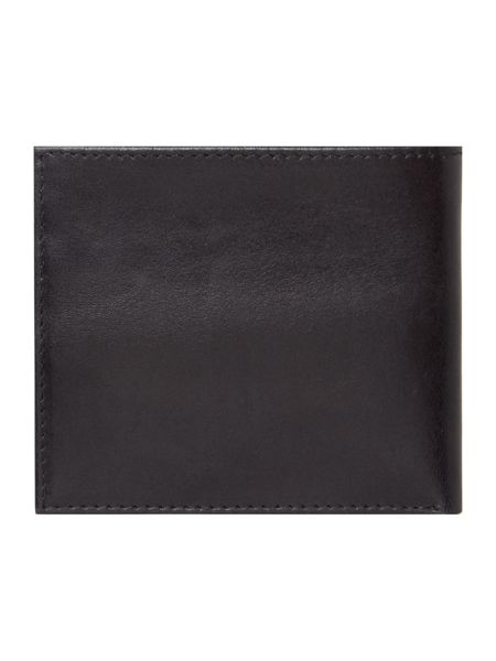 Ted Baker Fhils classic logo wallet