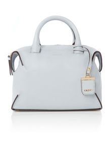 DKNY Williamsburg light blue small satchel bag