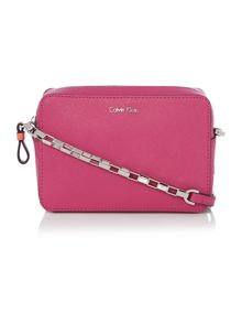Sofie purple small crossbody bag