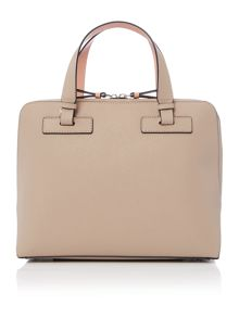 Calvin Klein Sofie neutral stachel bag