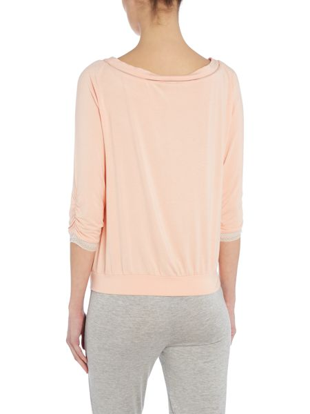 Heidi Klum Intimates Rise & swing 3/4 sleeve sweater