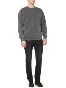 Label Lab Seymour Crew Neck Sweatshirt