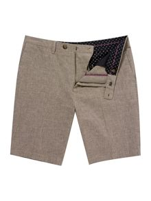 Linea Crowley Linen Mix Short