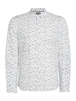 Jeremy Rose Printed Shirt