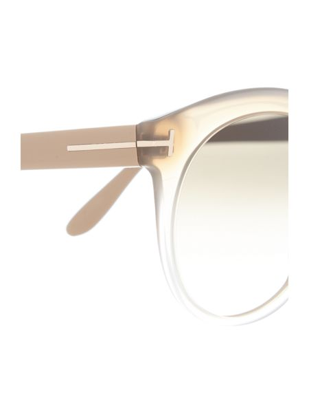 Tom Ford Sunglasses TR000716 round sunglasses
