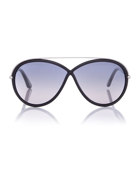 Tom Ford Sunglasses FT0454 TAMARA oval sunglasses