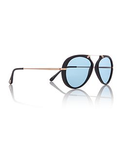 FT0473 AARON aviator sunglasses