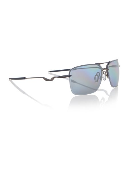 Oakley OO4109 square sunglasses