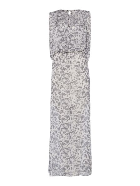 Gray & Willow Abelone Print Maxi Dress
