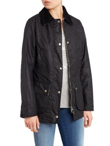 Barbour Iona wax jacket
