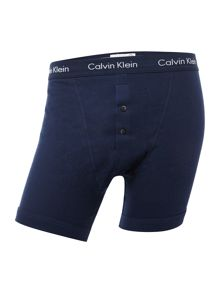 Calvin Klein Block Colour Plain Boxer