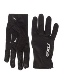 2XU All season run glove