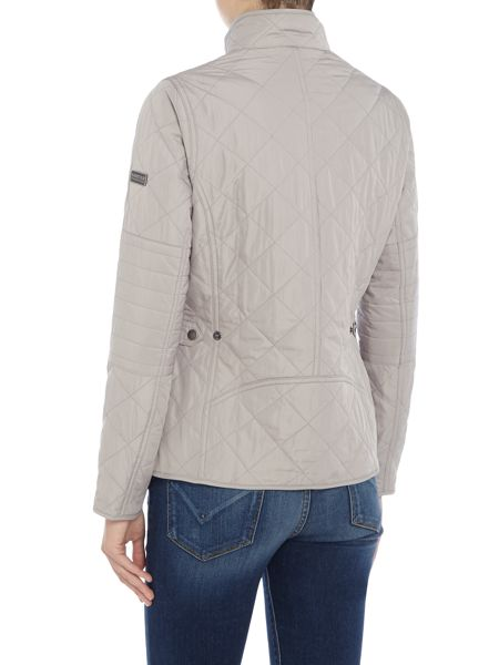 Barbour Farleigh quilt jacket