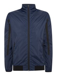 Jack & Jones Bomber Zip-Through Jacket