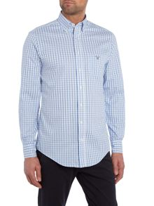 Gant Gingham Long Sleeve Shirt