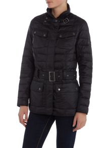 Barbour International Broton quilted jacket