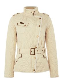 Barbour International Spring sprint matlock quilt
