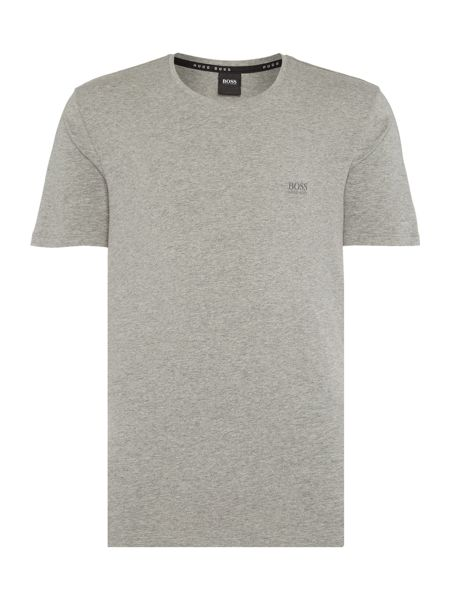 Hugo Boss Jersey short sleeve logo t shirt