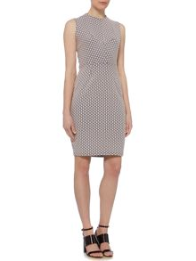 Therapy Blake Bonded Lace Occasion Dress