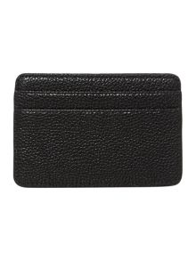 DKNY Chelsea black card holder