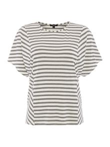 Therapy Sydney Stripe T-Shirt