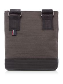Tommy Hilfiger Ethank mini flat crossover bag