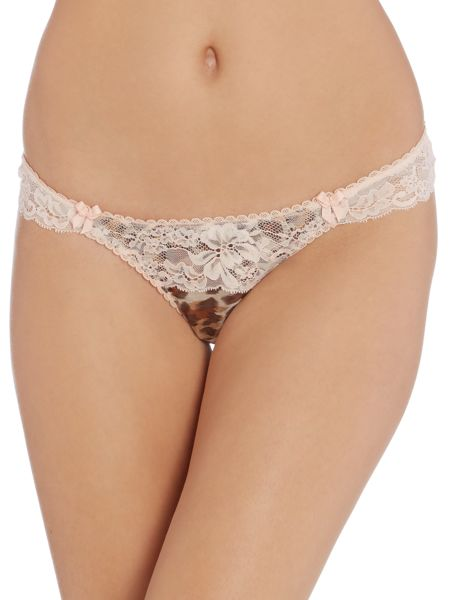 Mimi Holliday Wild Thing Knicker