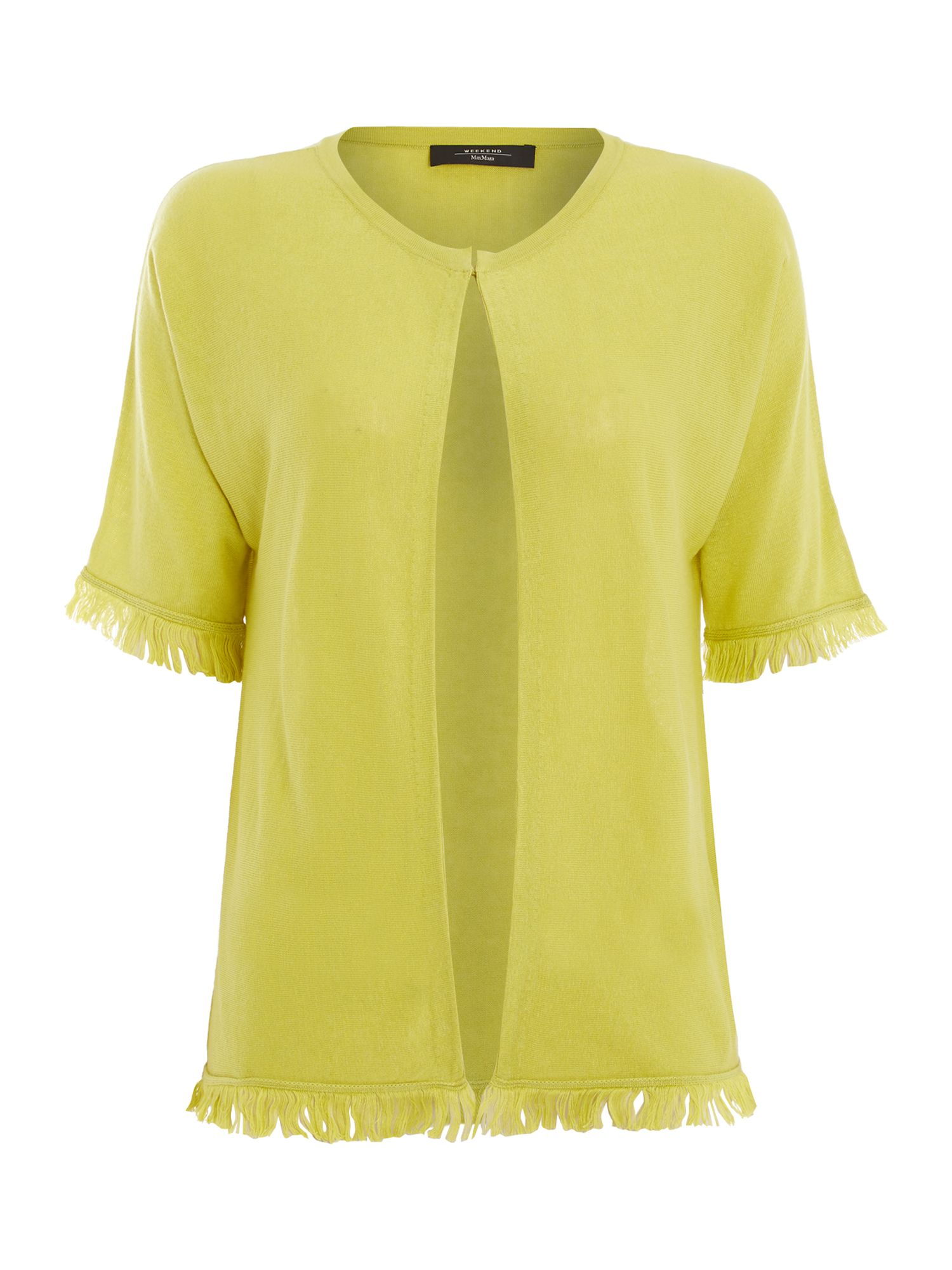 Yellow Cardigan House Of Fraser 85
