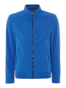 Hugo Boss Carlten Lightweight Packable Zip Up Jacket