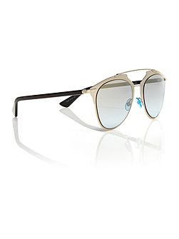 REFLECTED pilot sunglasses