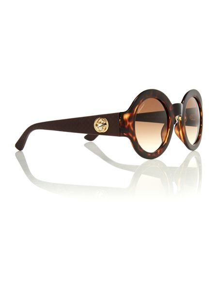 Gucci GG 3788  rectangle sunglasses