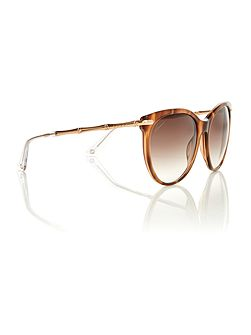 GG3771 cat eye sunglasses