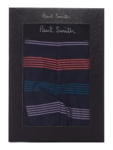Paul Smith London Multi block stripe trunk