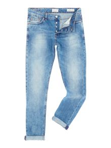 Only & Sons Loom Straight Leg Jeans