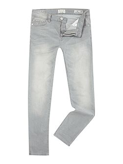 Loom Slim Fit Jeans
