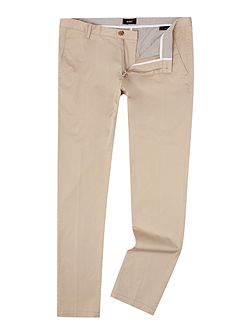 Rice 3W Slim Fit Low Rise Chino