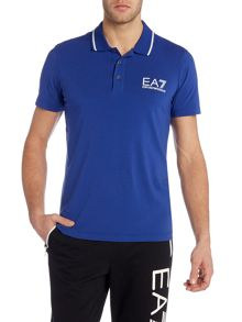 Core ID Stretch Short Sleeve Polo Shirt