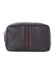 Paul Smith London City webbing washbag