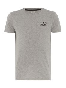 EA7 Core ID Crew Neck T-shirt