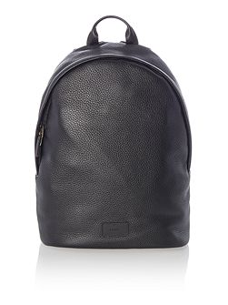 City webbing backpack
