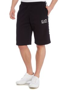 EA7 Sweat Shorts