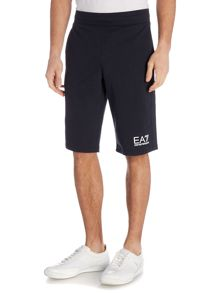 EA7 Core ID Sweat Shorts