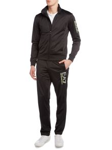 EA7 Visibility Polyester Tracksuit