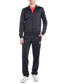 EA7 Core ID Polyester Sweat Suit