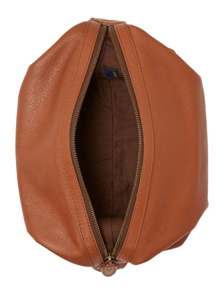 Polo Ralph Lauren Leather washbag
