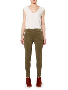Linea Weekend Sahara washed twill jean