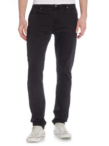 Bellfield Idol Nebula Black Slim Fit Jeans