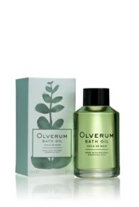 Olverum Bath Oil 200ml