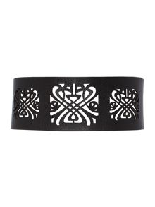 Biba Biba cut out waist belt