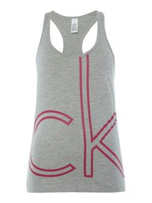 Calvin Klein Ck one loungewear tank top